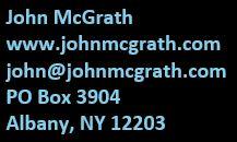 John McGrath www.johnmcgrath.com